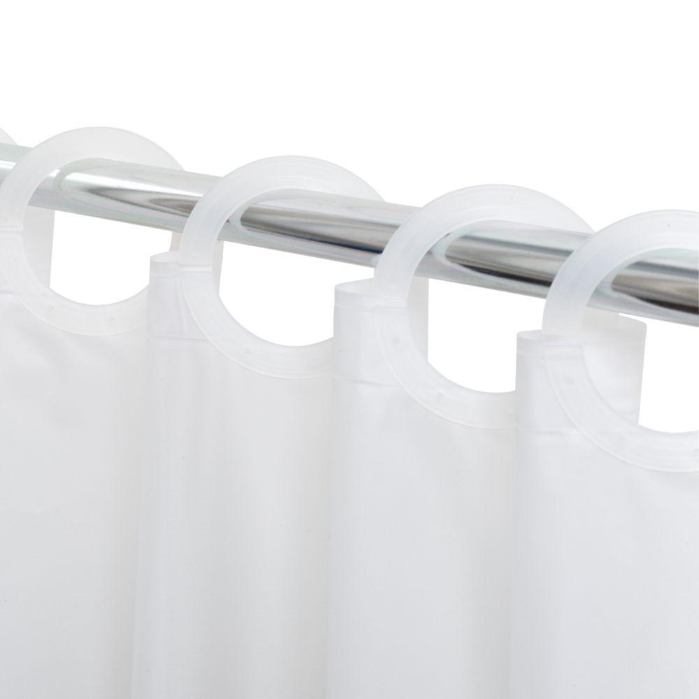 Doublure de rideau à suspension rapide