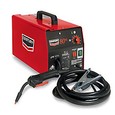 Century 80gl Flux - Cored Wire Feed Welder