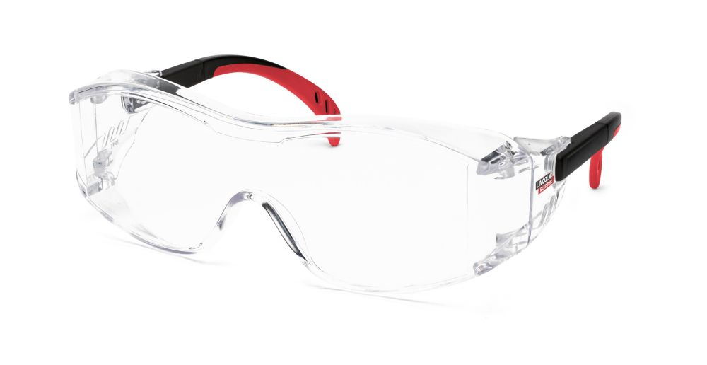 Cover2 Safety Glasses