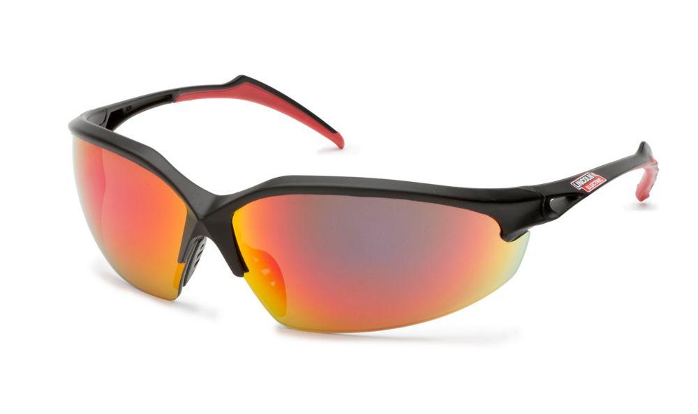 Finish Line Translucent Safety Glasses
