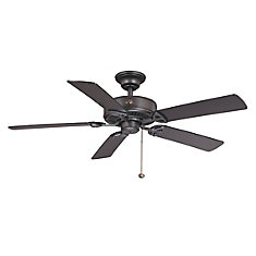 Ceiling fans accessories the home depot canada farmington 52 inch ceiling fan aloadofball Gallery