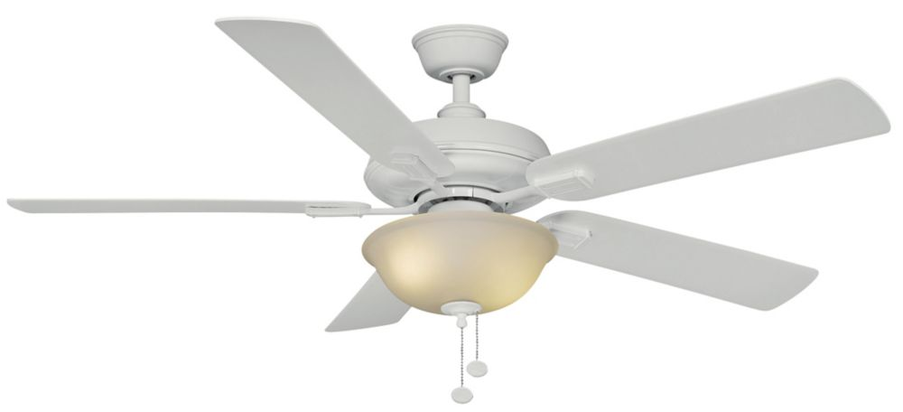 Hampton Bay Larson Ceiling Fan 52 Inch