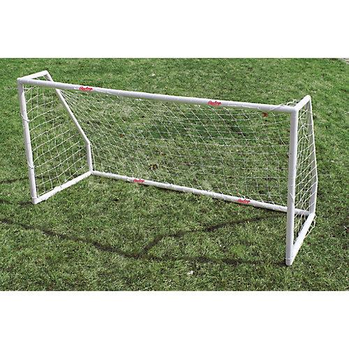 Pro-Style Soccer Net, 8 ft. - (Set of 2)