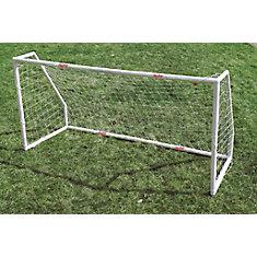 Rawlings Pro-Style Soccer Net, 8 Feet - Set of 2