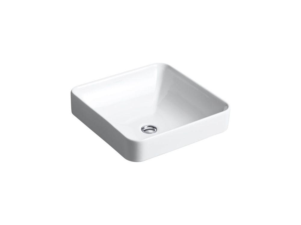 Vox� Square Vessel Sink