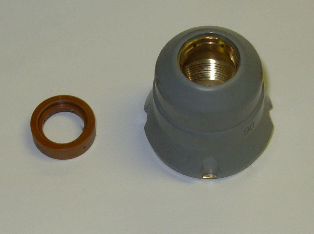Plasma Air Diffuser/Nose Cone