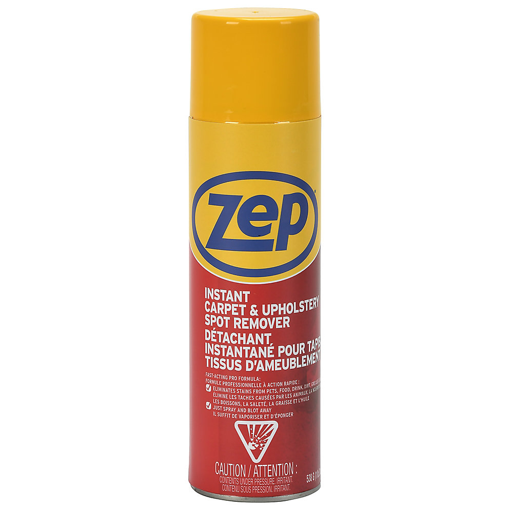 Zep Commercial Foaming Carpet Stain Remover The Home