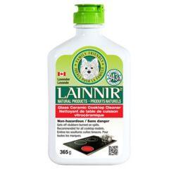 Lainnir Natural Products Lainnir Glass Ceramic Cooktop Cleaner