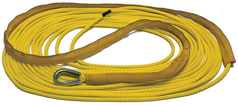 Terra 35 Synthetic Rope 50 Feet x 3/16 Inch