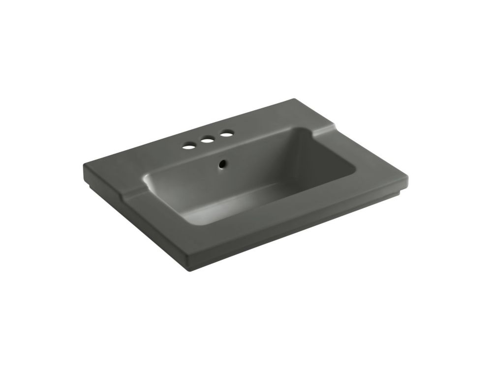 KOHLER Tresham(R) Vanity-top Bathroom Sink With 4 Inch