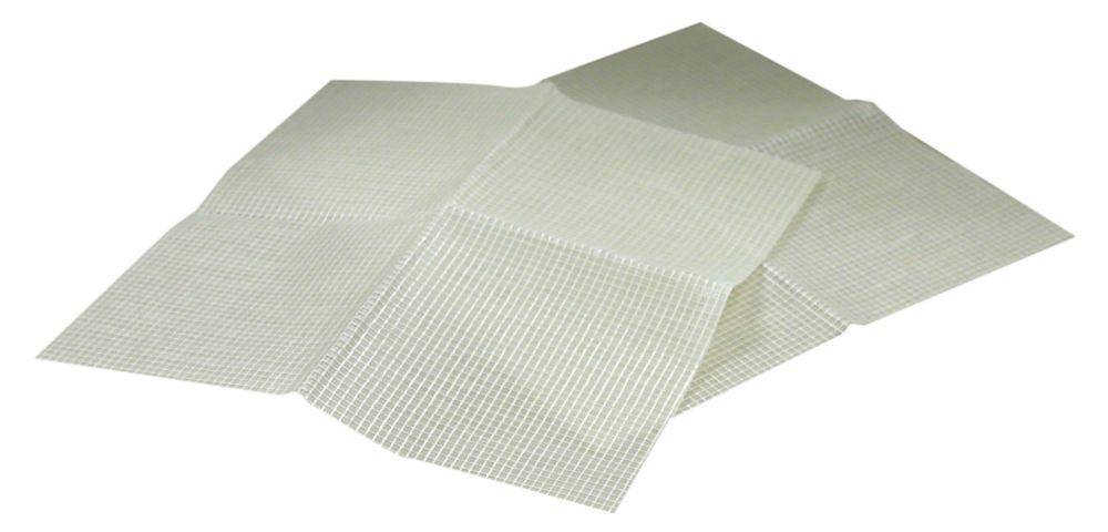 Stoppe-Fissure À Peler Et Coller 7'' x 7'' (18cm x 18cm) (2 pcs)
