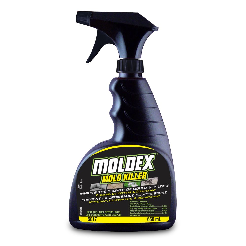 Mold Disinfectant Cleaner 22oz