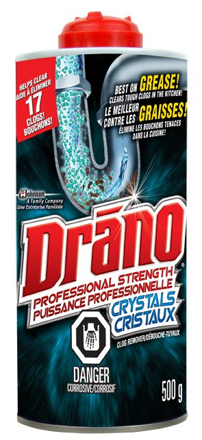 Drain Cleaners The Home Depot Canada