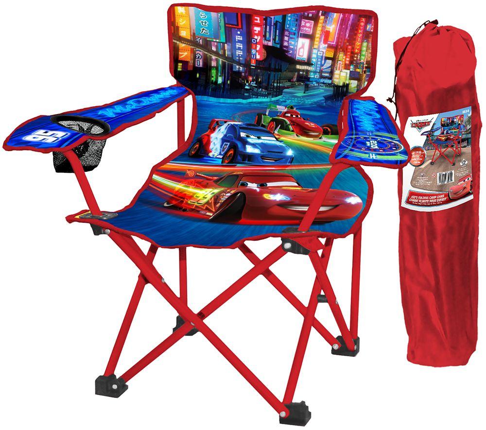 Kids Camp Chair Cars 33071 Canada Discount