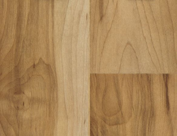 Hickory dAutomne Natural Maple Laminate Flooring (12.06 sq. ft. / case)