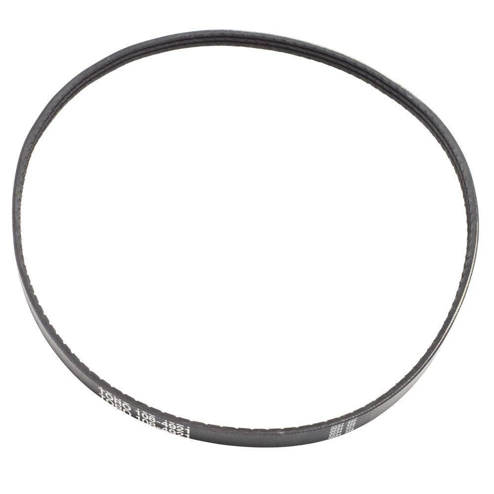 Replacement Belt for Power Clear 21 Models
