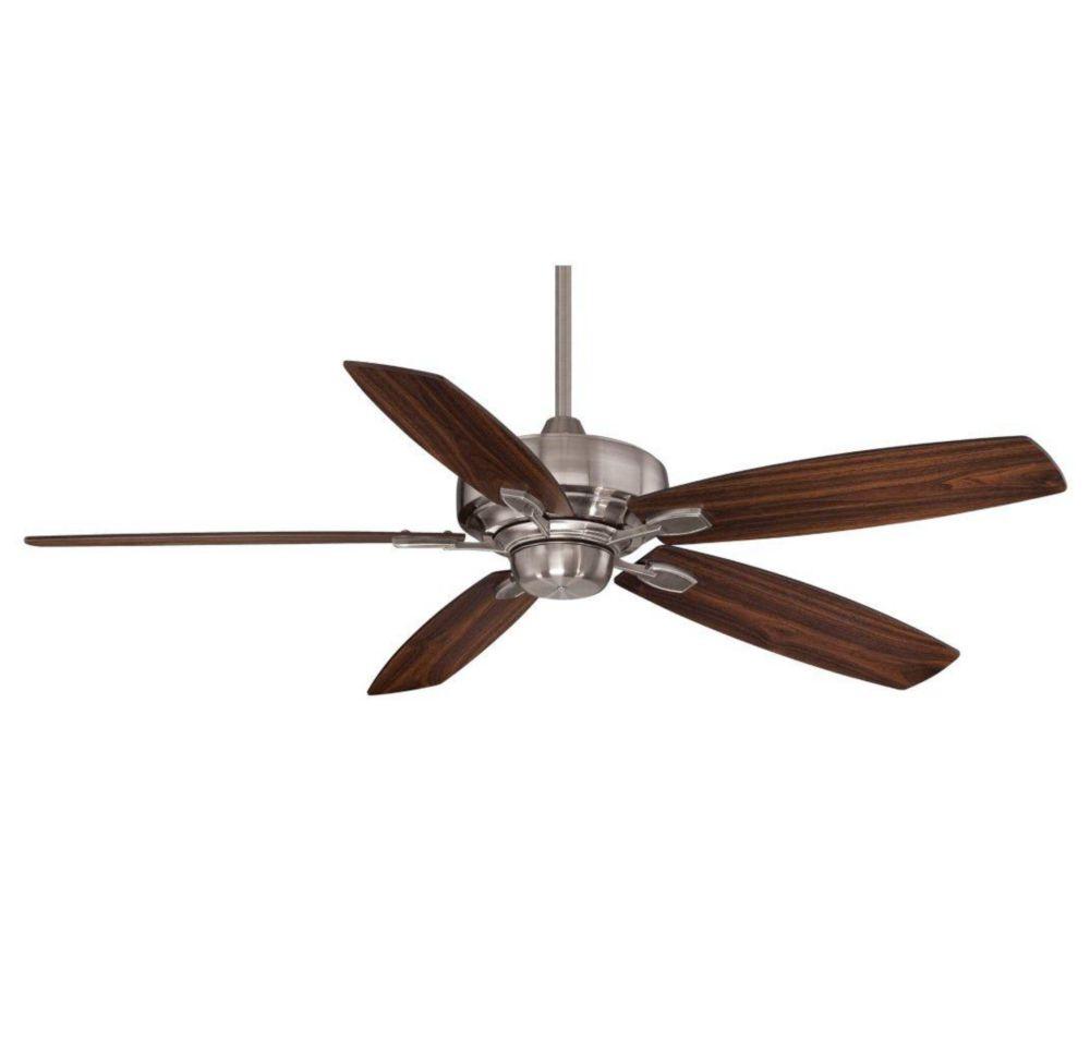 Ventilateur de plafond Wind Star 52''
