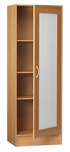 bed mounted cabinet concealable hinge reg storage door product the store behind cabidor beyond bath