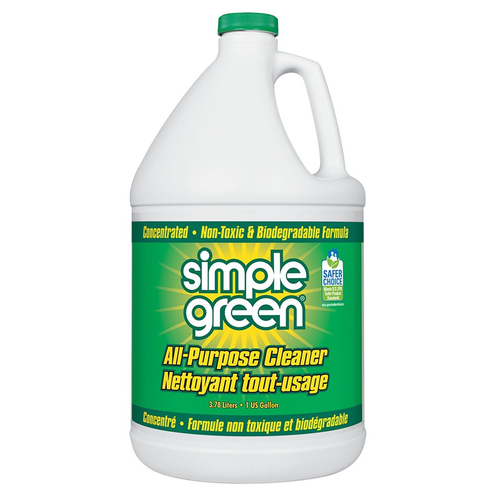 Simple Green Nettoyant Tout Usage, Concentre'