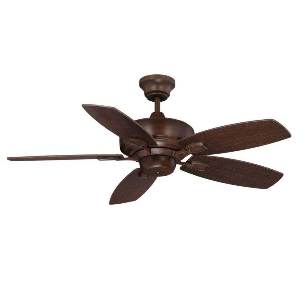 "Satin Collection 42"" Ceiling Fan"