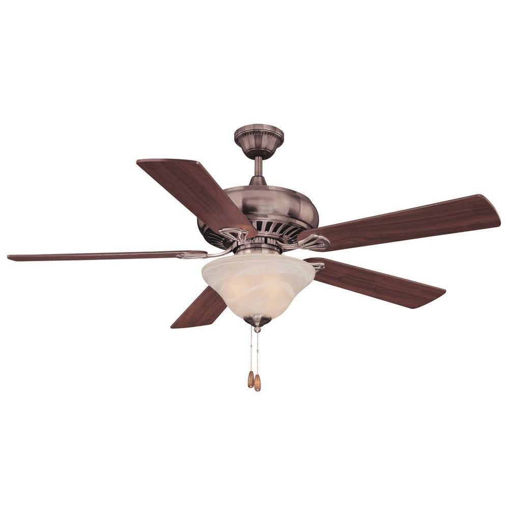 Ventilateur de plafond Peachtree