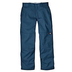 Dickies 85283 Pantalon de travail à genou doublé- 44x34