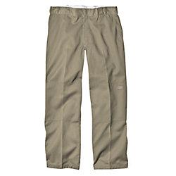 Dickies 85283 Pantalon de travail à genou doublé- 32x32