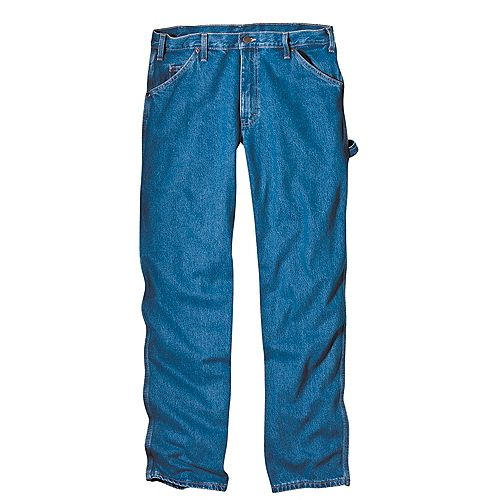 Dickies 1993 Carpenter Jean - 42x34