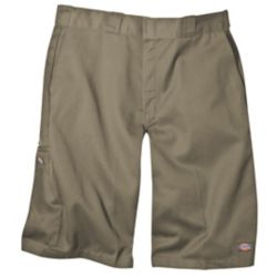 Dickies 42283 13 inch Multi-Pocket Work Short - 34