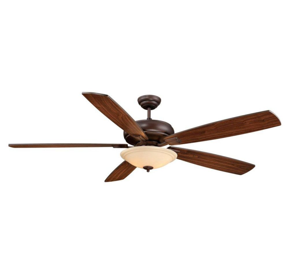 "Satin Collection 68"" Indoor Ceiling Fan"