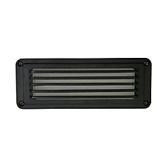 Hampton Bay Low Voltage Led Deck Light The Home Depot Canada
