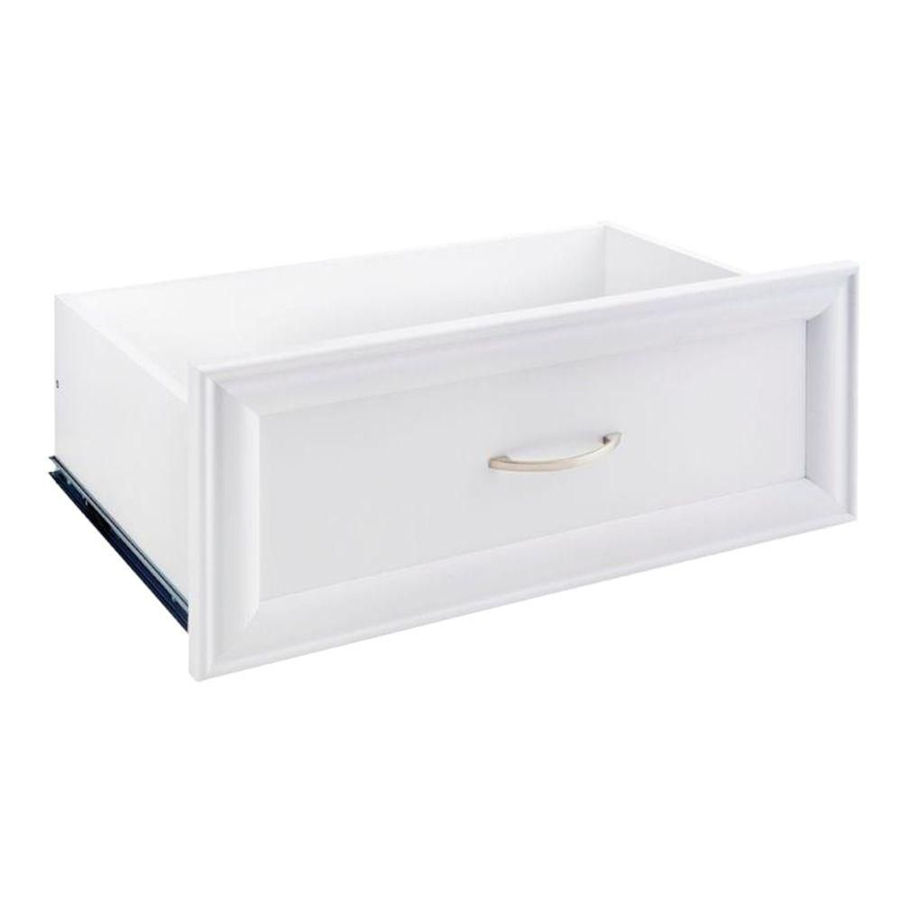 Selectives 5-Panel Drawer 25 Inch x 10 Inch