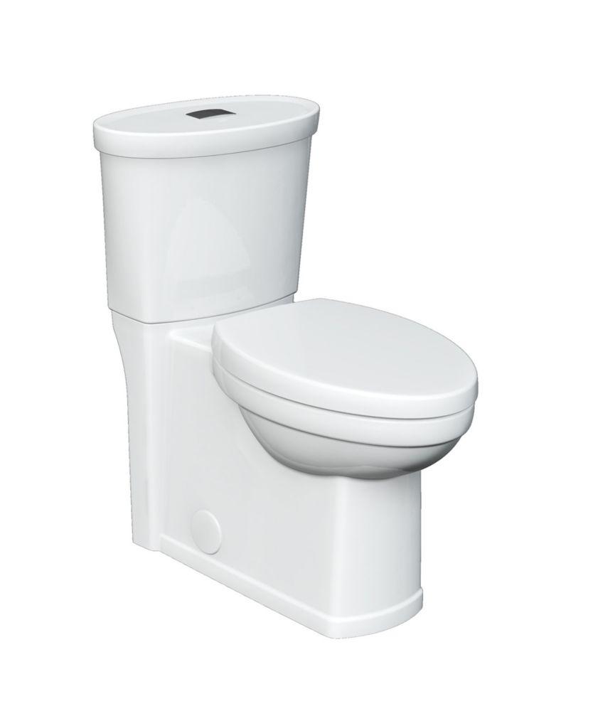 Cadet 3 Décor Dual Flush Complete Two Piece .79/1.59 Gal. Elongated Toilet