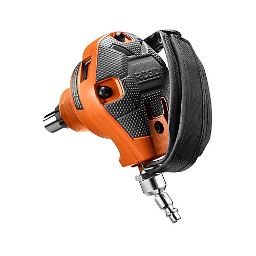 3-1/2 in. Full-Size Palm Nailer