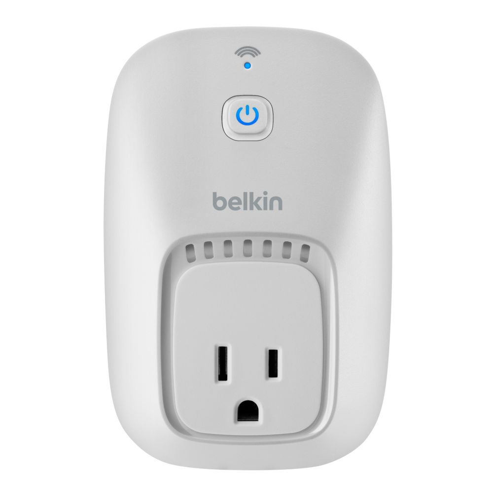 Belkin WeMo Home Automation System