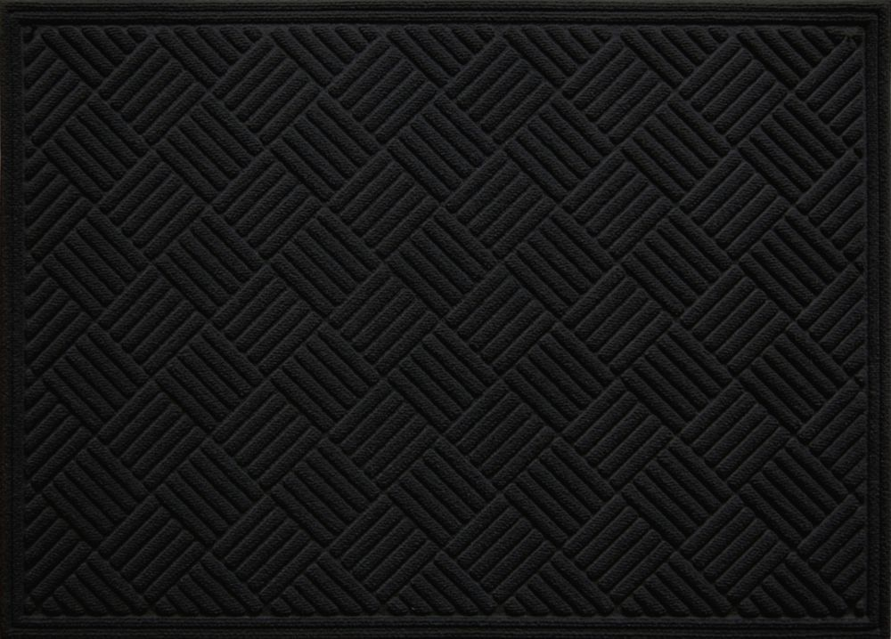 charcoal mats backed matting products grey rubber barrier entrance runners collections door with speckled mat black