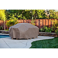 home depot patio furniture covers. duck dome 127inch oval patio set cover home depot furniture covers d