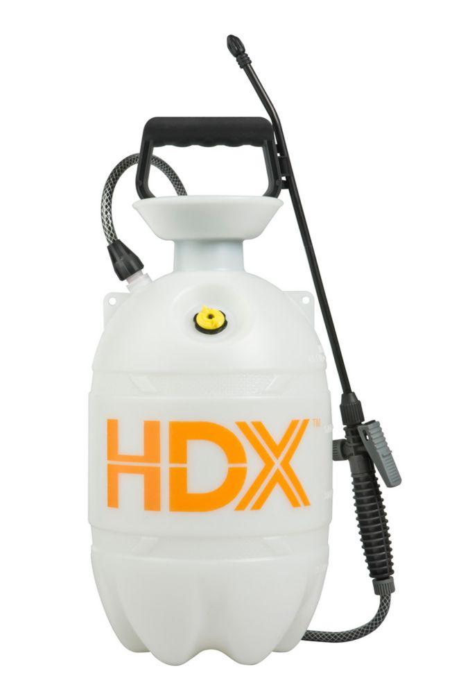 Hdx 2 Gallon Sprayer The Home Depot Canada