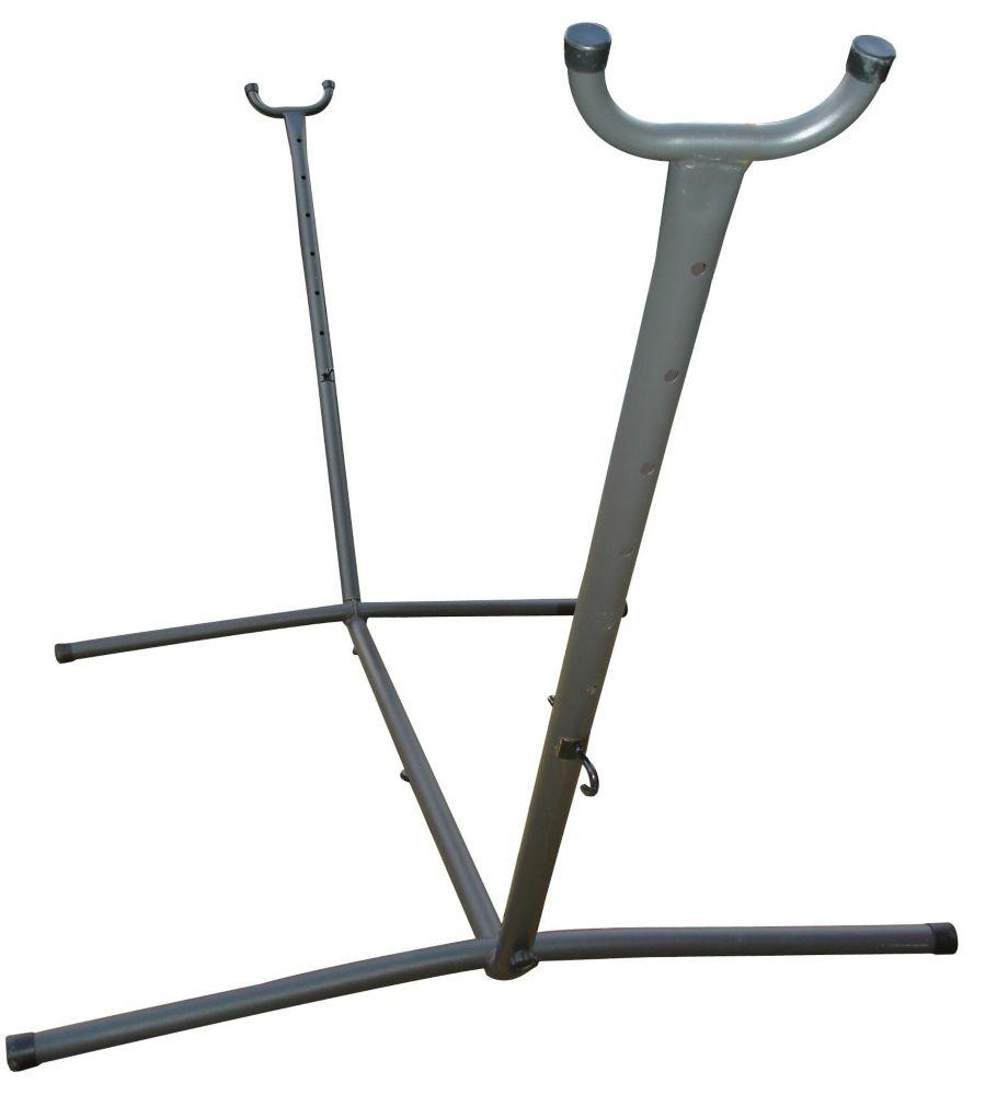 9 ft. Universal Hammock Stand in Steel