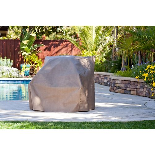 Duck Covers Duck Dome 36-Inch Patio Chair Cover