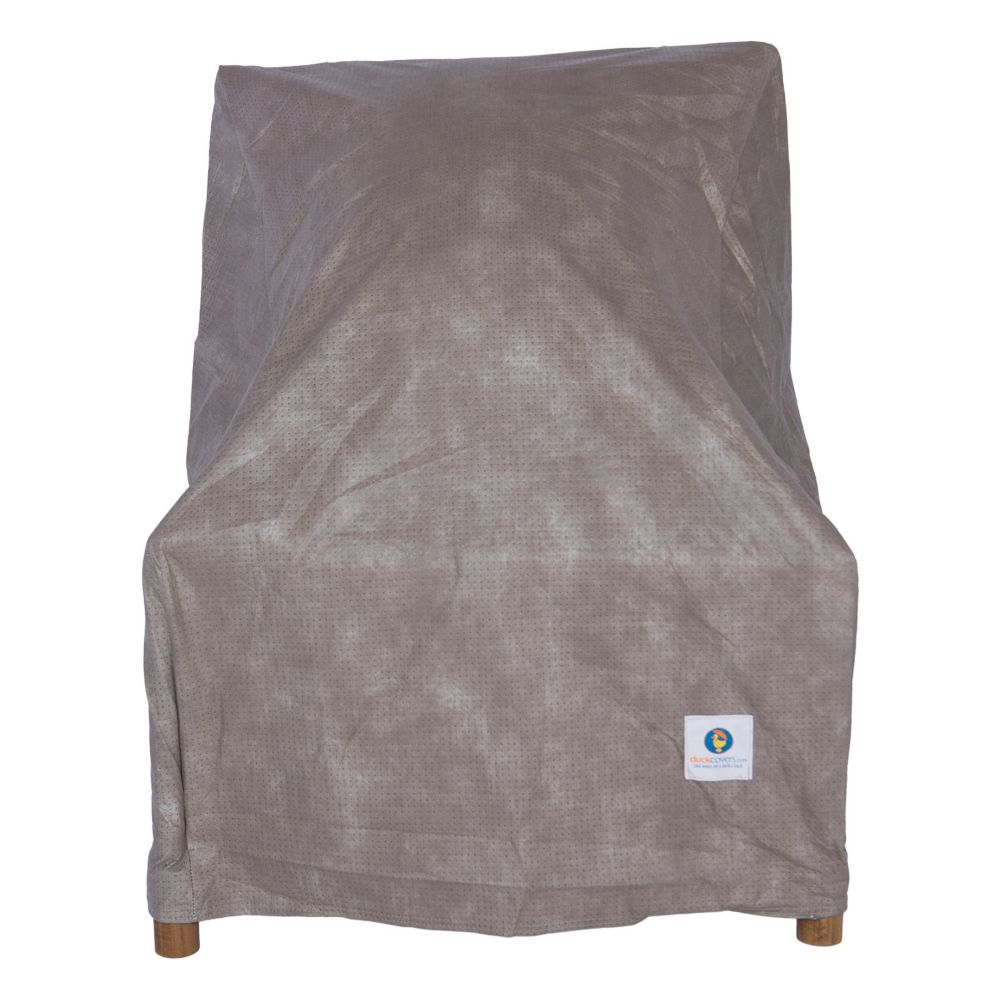 Duck Covers Duck Dome 40-Inch Patio Chair Cover