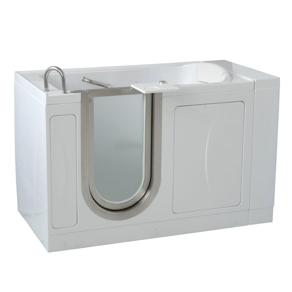 Walk-in Tubs | The Home Depot Canada