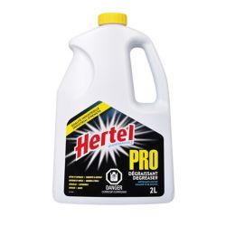 HERTEL Pro Degreaser 2L