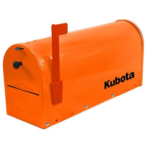 Kubota Rural Mailbox