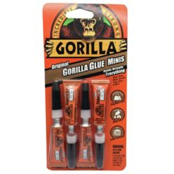 Gorilla Glue 4 - 3g Single Use Tubes