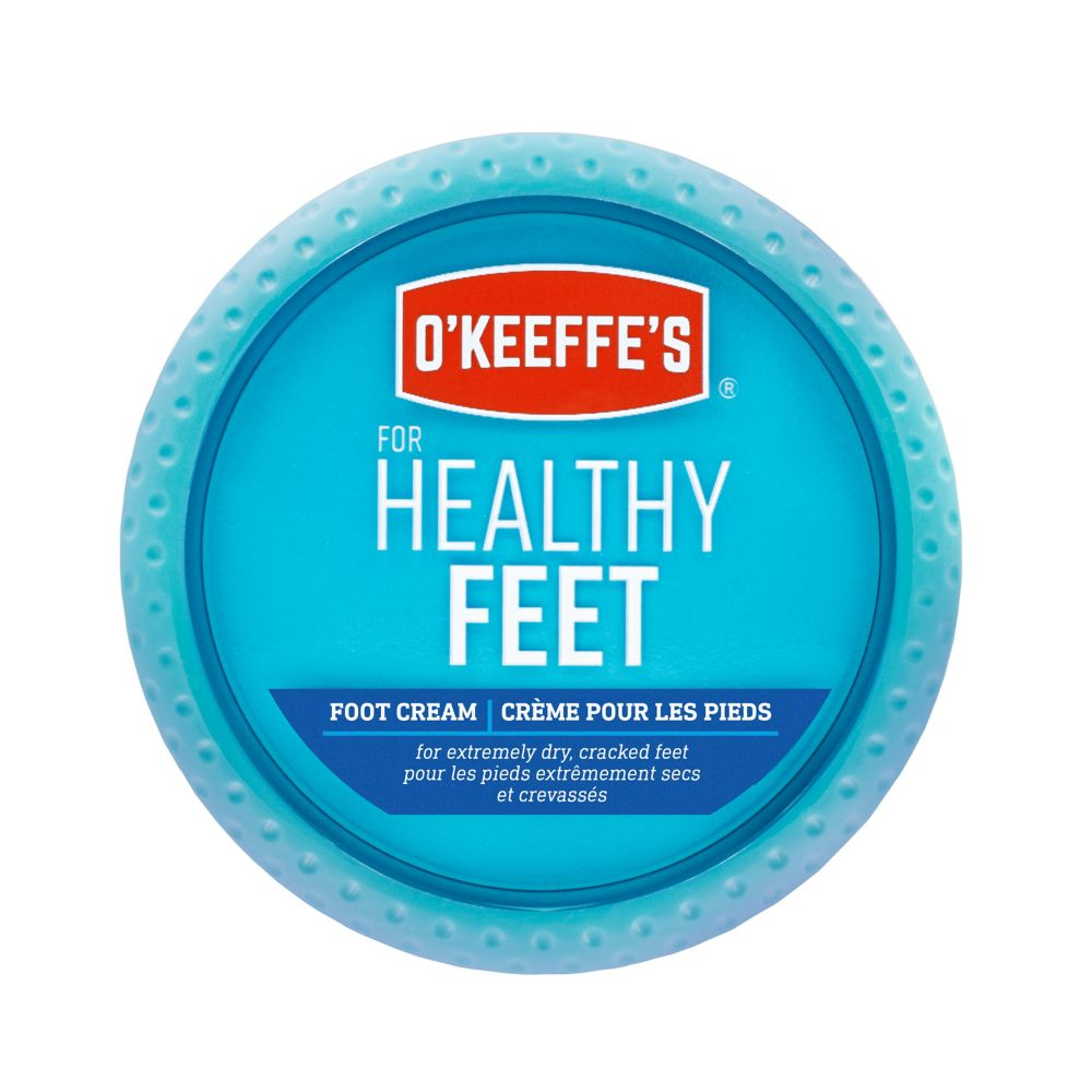 Healthy Feet 3.2oz