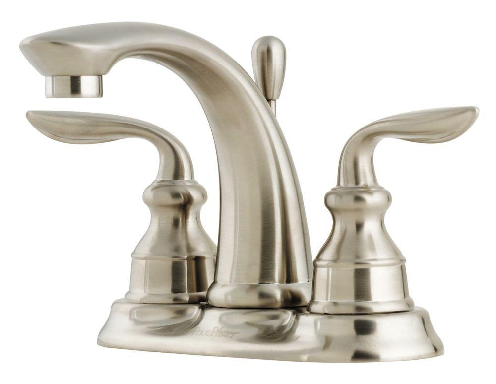 Robinetterie Salle De Bain Bronze : Robinetterie pour salle de bains ...