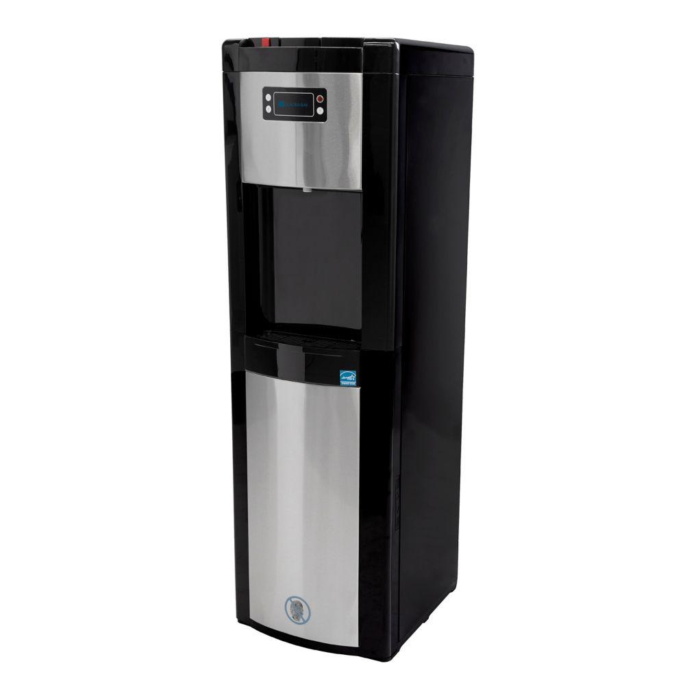 Refroidisseur d'Eau Honeywell HWB1023B de Chargement par le Bas, Température Chaude, Froide, Ambi...