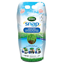 Scotts Snap Pac Sun & Shade Grass Seed 2.27 kg