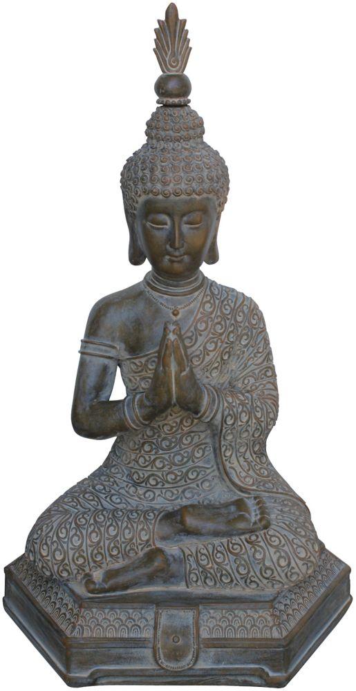 Statue Bouddha Upali